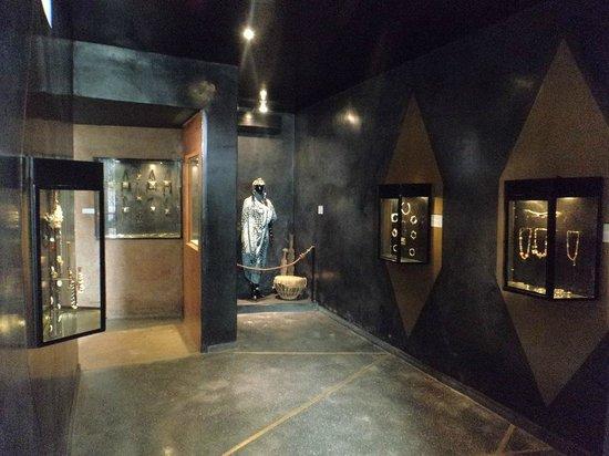 Musee de Bijoux Nawahi