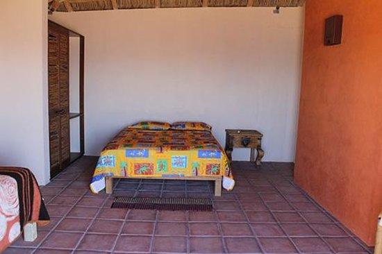 Hotel Villas Mar y Arena Ecotours : Dolphine Room