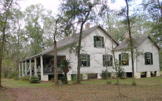 Historic Haile Homestead