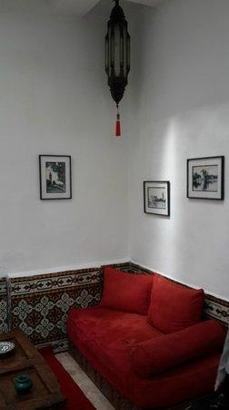 Riad Al Karama : Paintings in Common-use Area