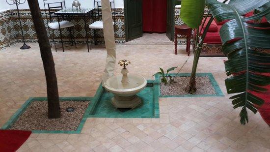 Riad Al Karama : Comman Use Place