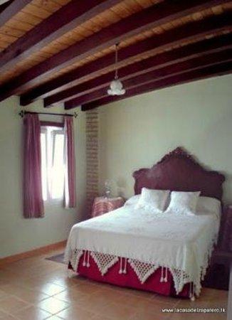 La Casa del Zapatero: Dormitorio 2