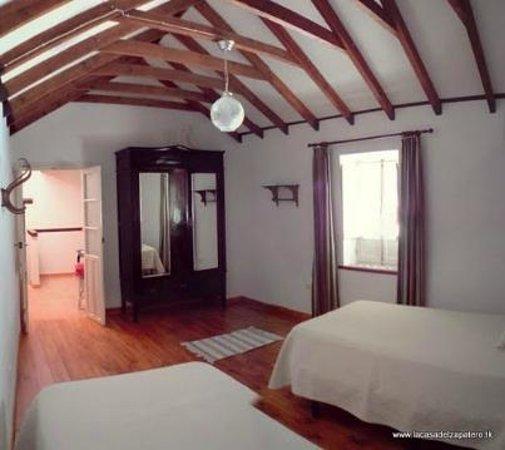 La Casa del Zapatero: Dormitorio 3