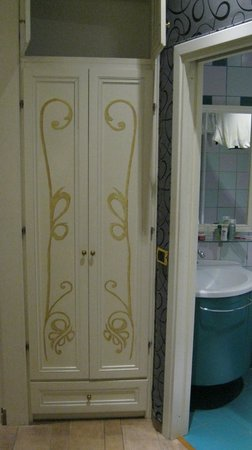 Nardizzi Americana: ванная