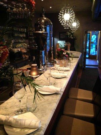 Silvercreek Cafe and Espresso Bar