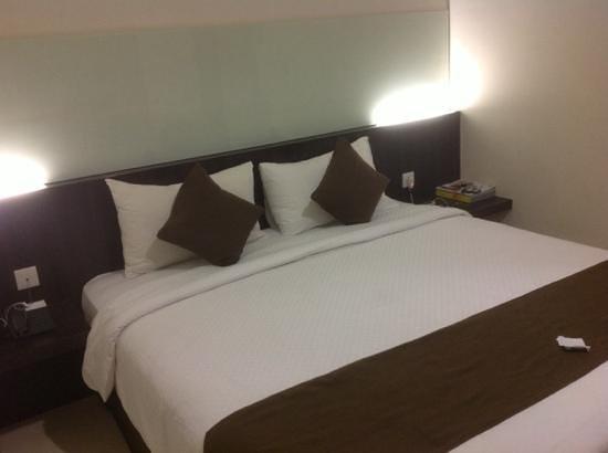 Hotel 88 Embong Kenongo : nice and clean room