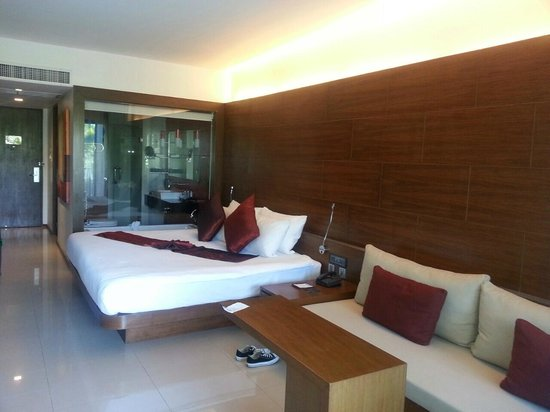 Novotel Phuket Kata Avista Resort and Spa : room