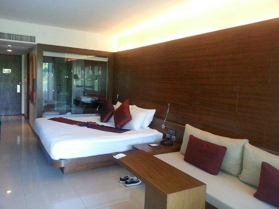 Novotel Phuket Kata Avista Resort and Spa: room