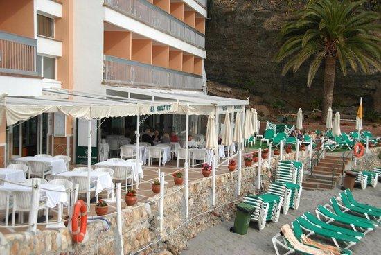 Restaurante El Nautico
