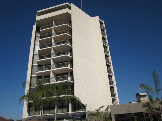 Sheraton Santo Domingo: Hotel