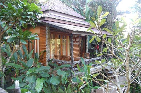 Suanya Kohkood Resort & Spa: bungalow famigliari