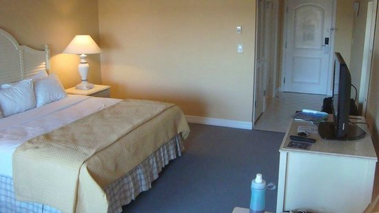 Boardwalk Inn: Room 420