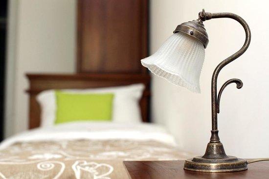 Adora Hotel: room3