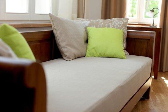 Adora Hotel: room2