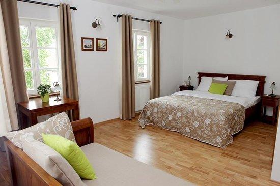 Adora Hotel: room1