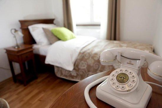 Adora Hotel: room4