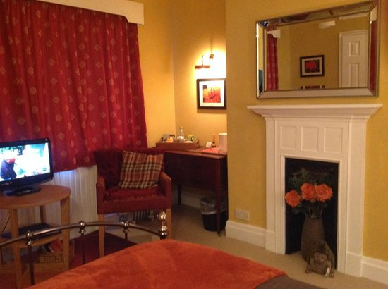 The Stanage : Room 2