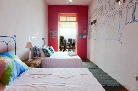 Terra Brasilis Hostel張圖片