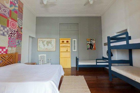 Terra Brasilis Hostel: Standard Suite