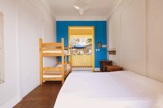 Terra Brasilis Hostel: Private Room