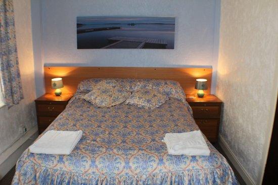 The Florida Hotel: double en suite