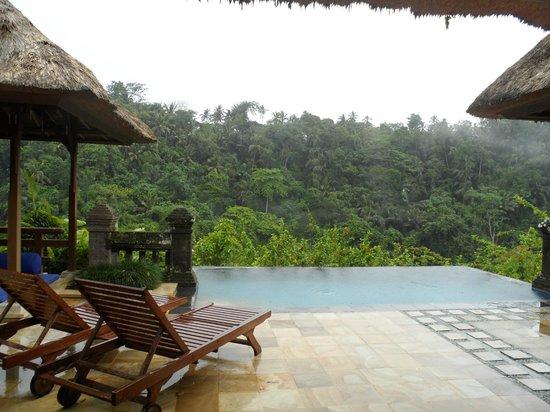 Puri Wulandari Boutique Resort: views