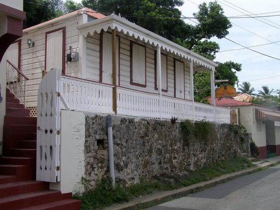 BVI Folk Museum: VI Folk Museum, Main Street, Road Town, Tortola, British Virgin Islands