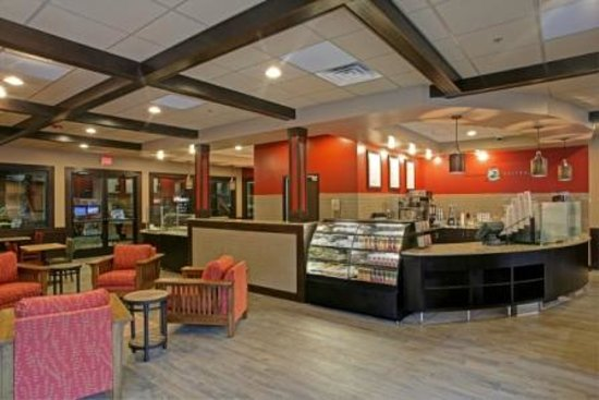 Breezy Point Resort : Coffee Shop