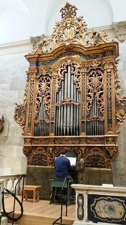 Memorial Art Gallery: Italian Baroque Organ at MAG