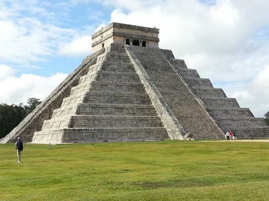 Riviera Adventours : Chichen Itza
