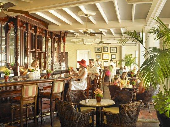 Hotel del Coronado: Babcock & Story Bar