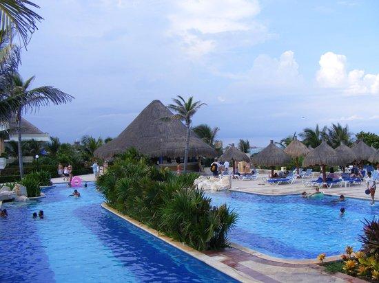 Grand Bahia Principe Coba: 1
