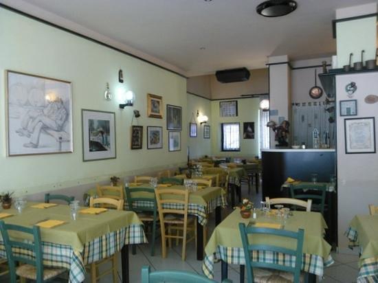 Bon bon torino ristorante recensioni numero di for Hotel san salvario torino