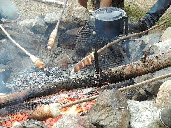 Silver Spur Trails: Cowboy cooking