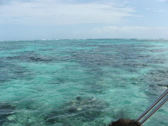 Tranquility Bay Resort: Bacalar Chico