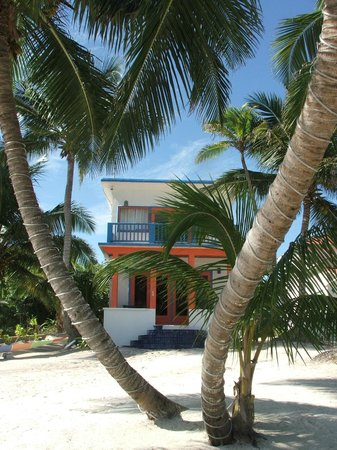 how to get to tranquility bay belize