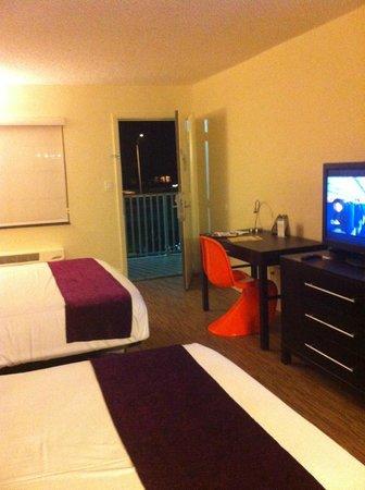 Avanti International Resort: Habitación