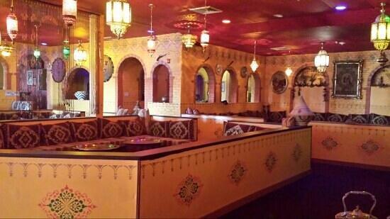 Casablanca Morracan Restaurant : casablanca Restaurant
