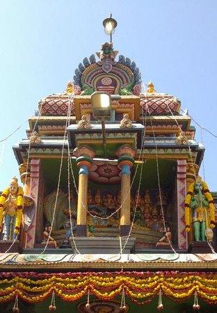 Ananthaa Padmanabha Swaamy Temple