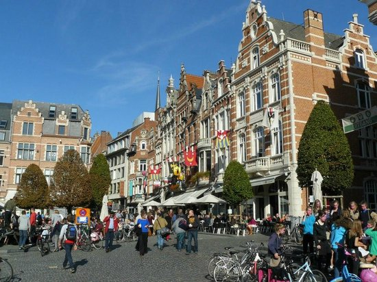 Great Market Square (Grote Markt): Grote Markt