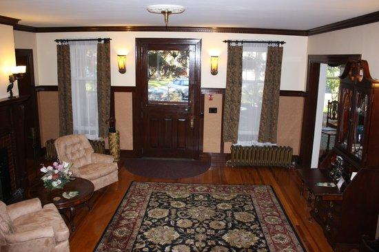 Atlantean Cottage : Foyer