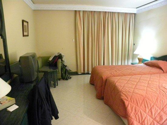 Ametis Nouzha Hotels Fez: Camera