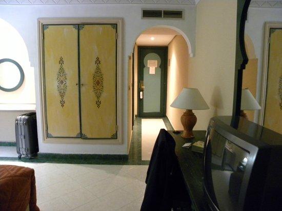 Ametis Nouzha Hotels Fez: Ingresso camera