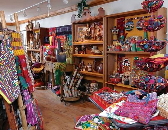 bazaar del mundo home decor - San Diego Home Decor