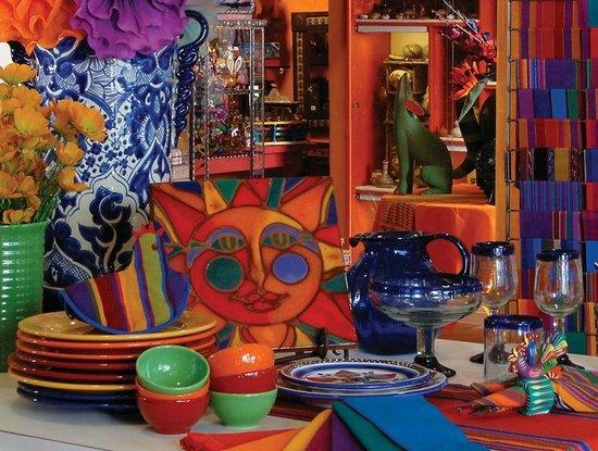 Kitchen Shop - Picture of Bazaar del Mundo, San Diego - TripAdvisor
