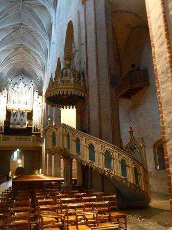 Cathédrale de Turku : Inside