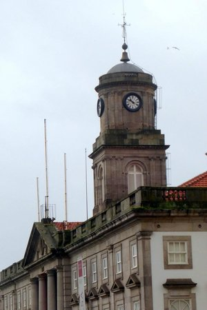 Palacio da Bolsa -Oporto-
