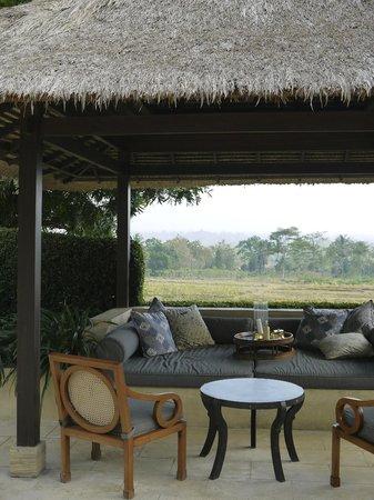 Amanjiwo Resorts: Ausblick
