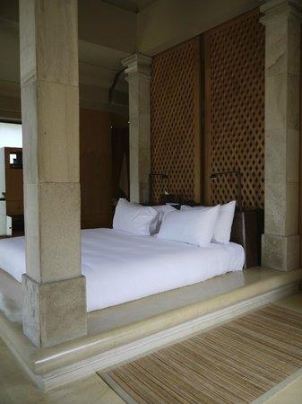 Amanjiwo Resorts : Schlaftempel