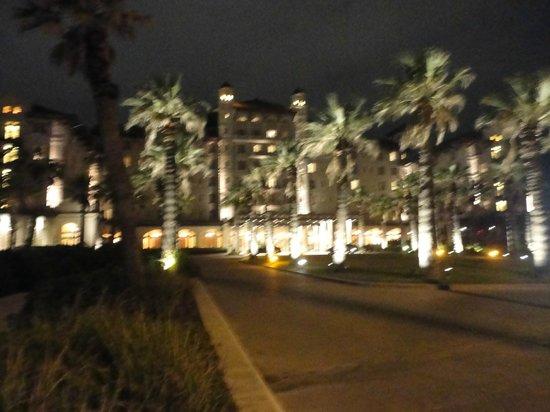 Hotel Galvez & Spa A Wyndham Grand Hotel: hotel